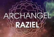 Who Is Archangel Raziel | The Archangel of Wisdom