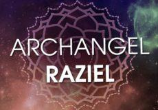 Who Is Archangel Raziel | The Archangel of Wisdom