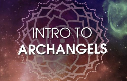What is an Archangel: An Introduction to The Archangels