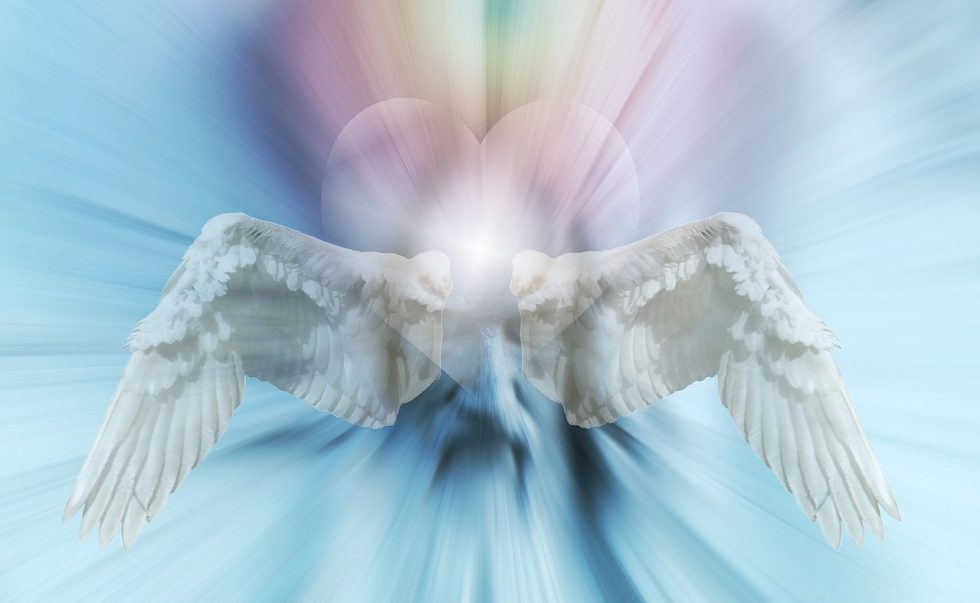 Archangel Metatron the archangel of enpowerment