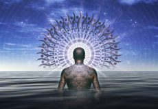 what is an empath spiritual man