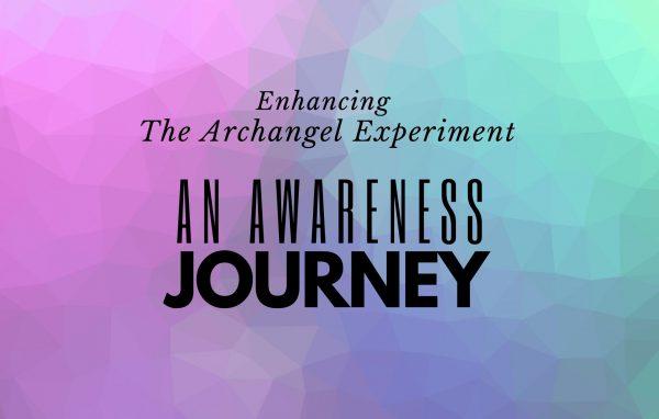 An Awareness Journey