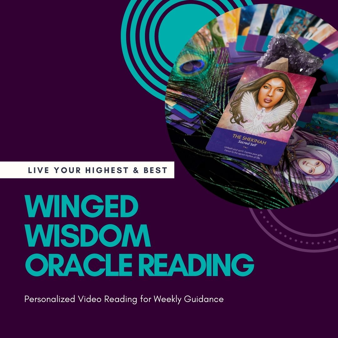 Oracle Reading Service